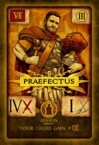praefectus